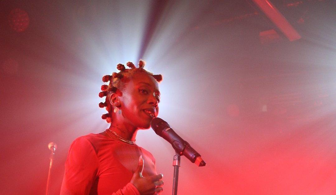 Soulful Vibes at Roundhouse Rising (Anaïs, Martha Da'ro, HMD)