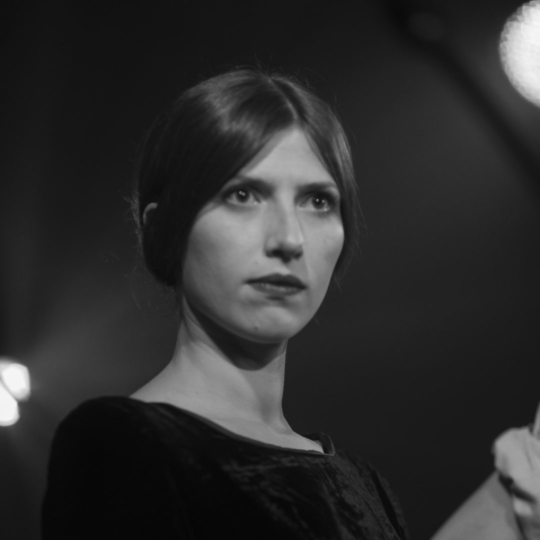 Aldous Harding And Her Uncanny Welsh Valley