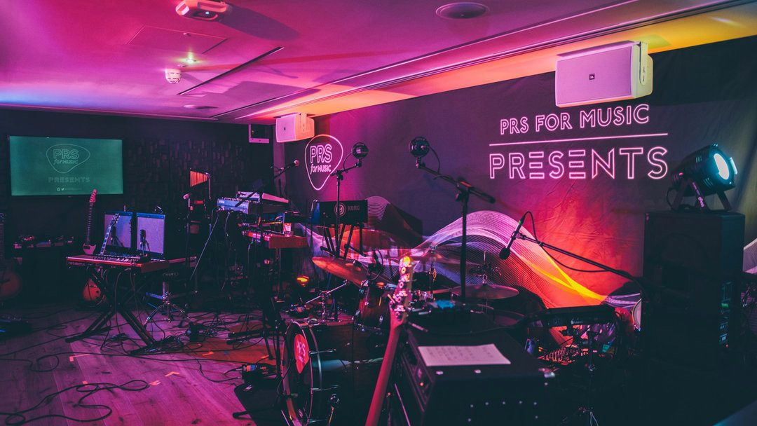 Making Music Your Business: Interview with PRS