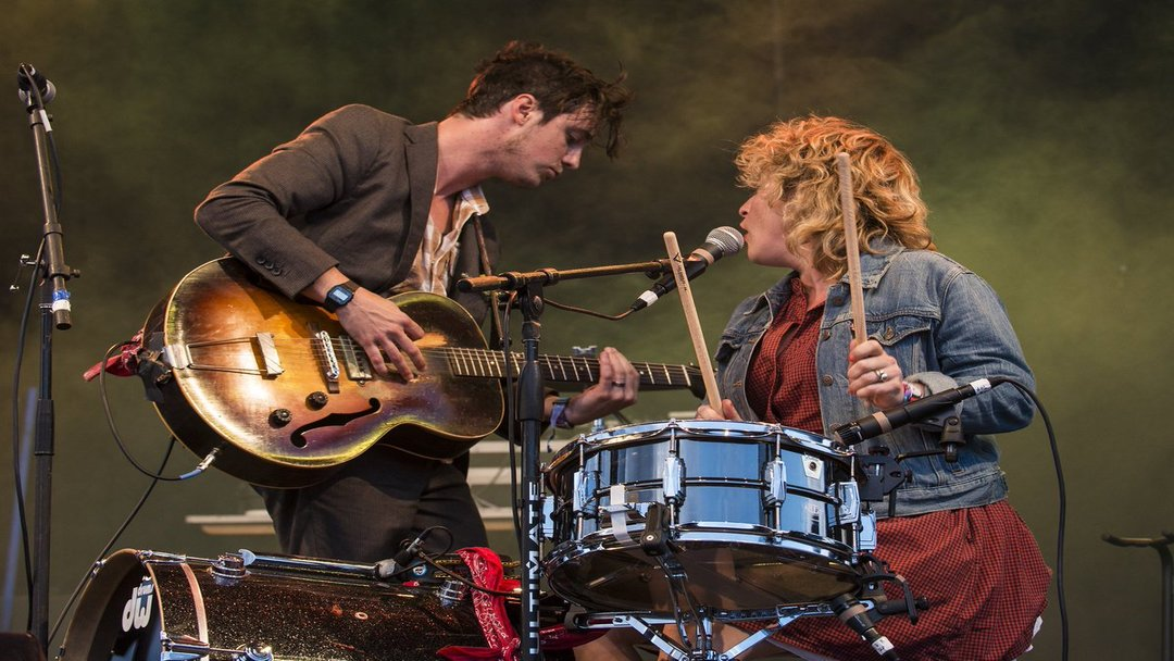 Shovels and Rope Are Worth The Gold