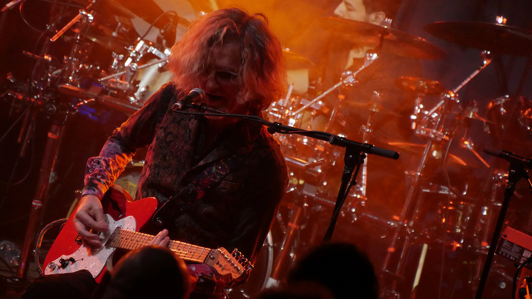 Prog Royalty: Interview with Roine Stolt of The Flower Kings