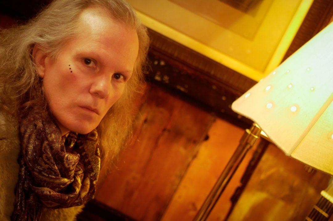 David Ryder-Prangley of Rachel Stamp