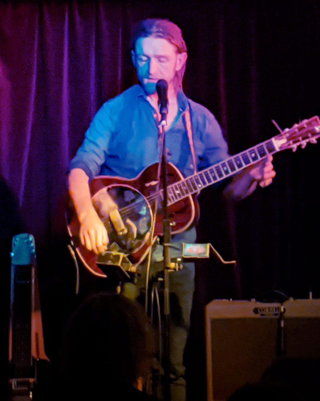 Phillip Henry Guitar Masterclass