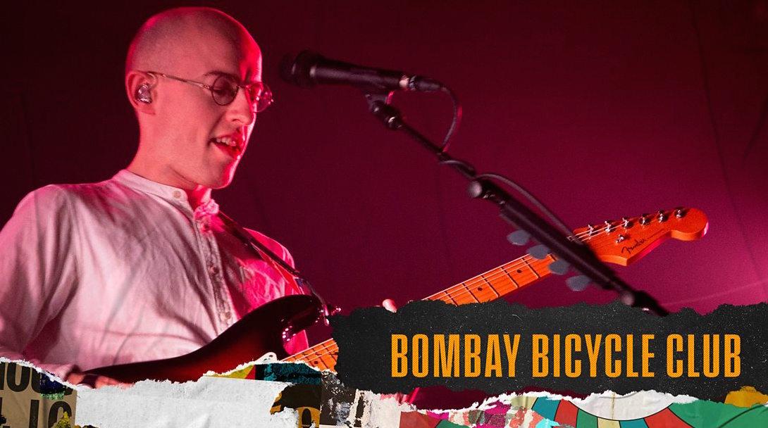 6Music Night 3, Warmduscher, the Squid and Bombay Me