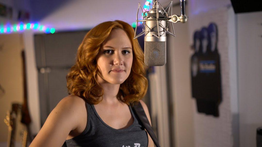 Camden Live Lockdown Stream -  Ninety's Story / Grace Pettis
