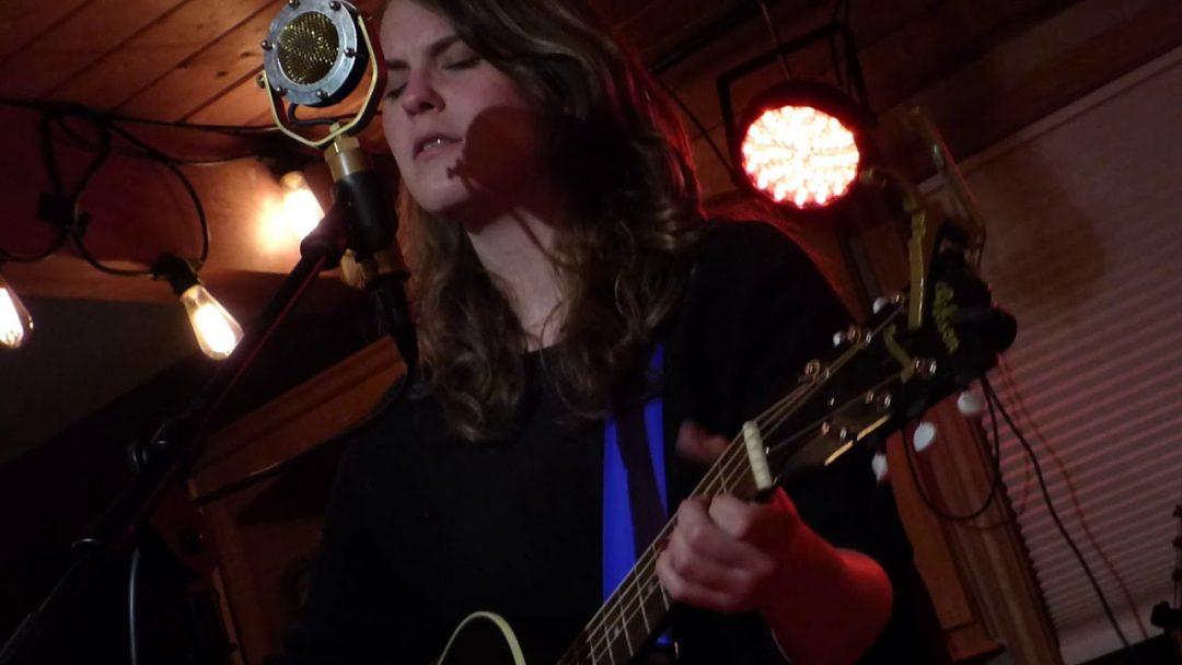 Camden Live Lockdown Stream - Mary-Elaine Jenkins / The Young / Ays Kura