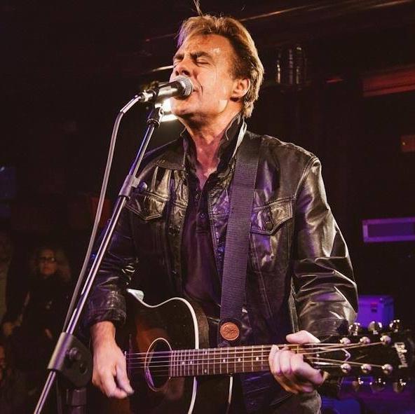 Glen matlock Live