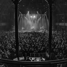 The Rifles' Roundhouse Release